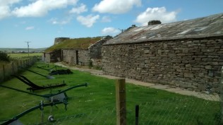 The Byre (F Grahame)