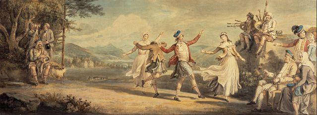 David_Allan_-_A_Highland_Dance_-_Google_Art_Project