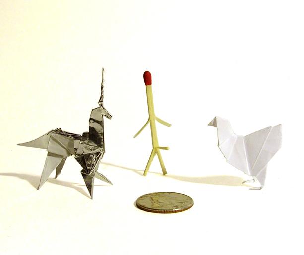 BladeRunnerOrigamiReplica_Chicken+Matchstick+Unicorn(1-1Scale)_(Quarter)