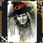 Sgathaich Hallowe'en