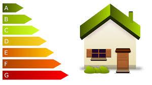 energy efficent house