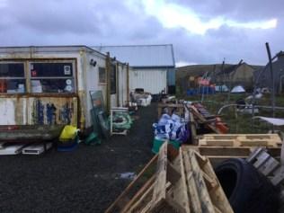 Orkney Zero Waste Yard