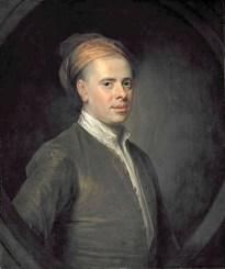 Allan Ramsay poet