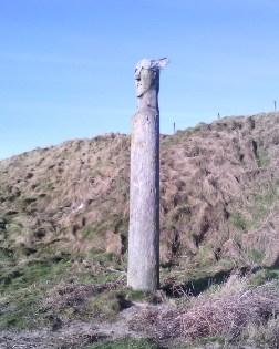 Orkney Totem Pole B Bell