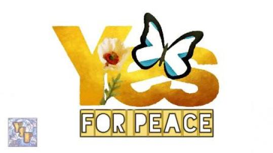 Yes for Peace
