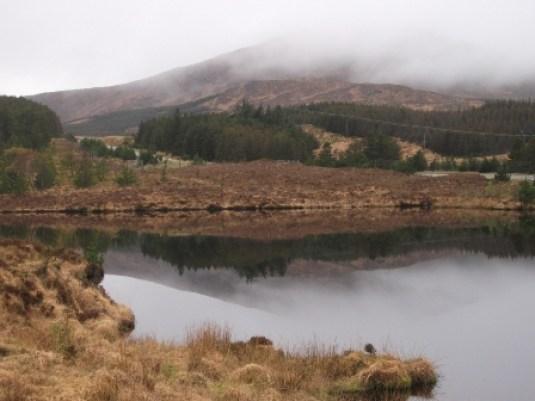 Loch na h_Aibhne Ruaidhe B Bell
