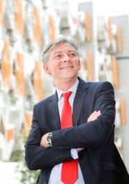 Richard Leonard MSP Scottish Labour for Central Scotland. July 13 2017