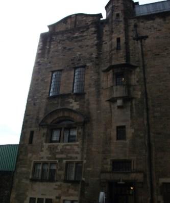 Glasgow School of Art 3 B Bell