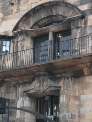Glasgow School of Art 4 B Bell