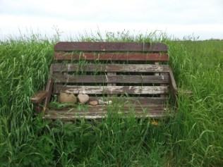 Seat at Deer Sound B Bell