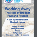 Ness of Brodgar talk