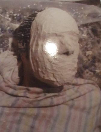 The mummy B Bell