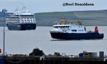 Kirkwall waterfront 1