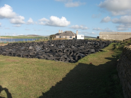 Ness of Brodgar Mike Bell 4