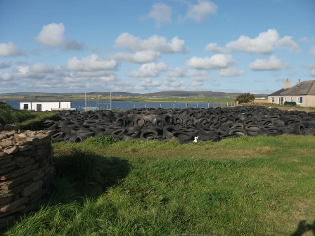 Ness of Brodgar Mike Bell 5