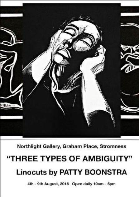 Northlight Gallery August