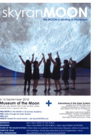Skyran Moon