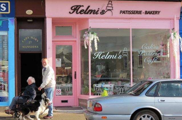 Helmis Bakery Rothesay