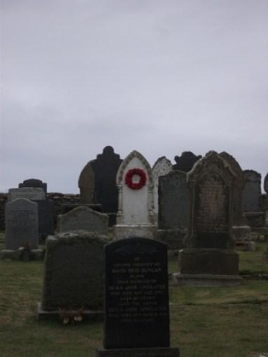 poppy memorial B Bell