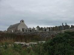 St Marys Kirkyard 1