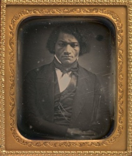 Frederick Douglass Freedom Fighter