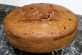 Family Fruit Cake 2