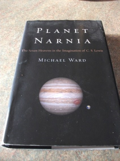 planet narnia book b bell