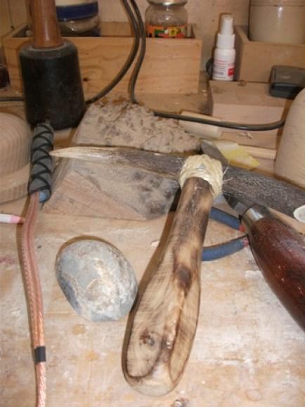 tool kit michael sinclair b bell