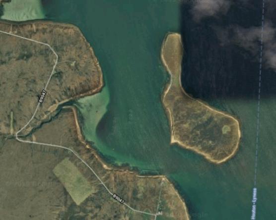 Pegal Bay