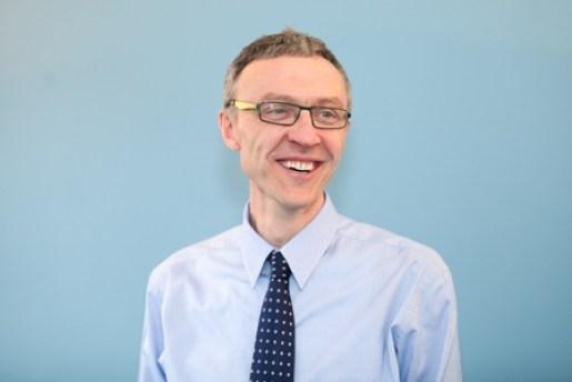 Prof Robin Plevin 2018_ 2