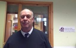 Professor Colin Richards