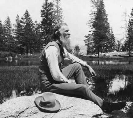 1902 John Muir