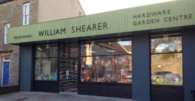William Shearer