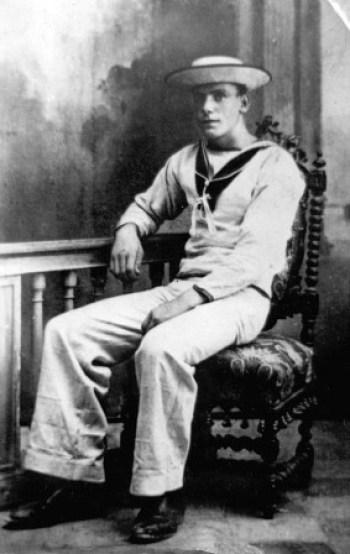 William Porter  HMS Pheasant