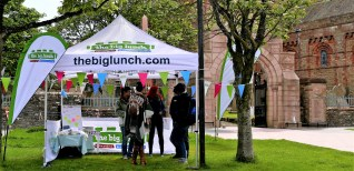 Big Lunch 1