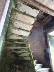 Clestrain stairway 5 M Bell