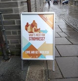 Stromness plan 8