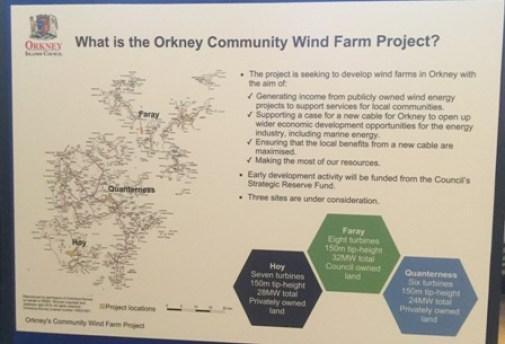 wind farm project 1