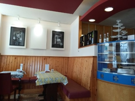 Cafe at no 65 2