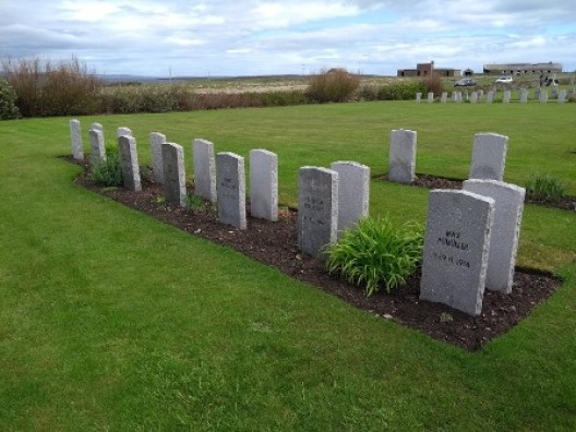 German graves Lyness 3