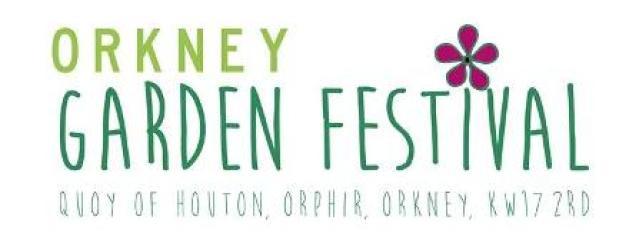 Orkney Garden Festival