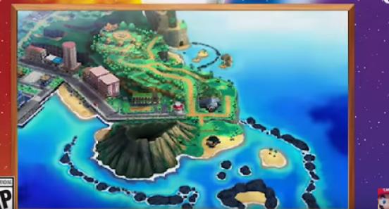 Pokemon Sun and Moon 2