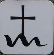 St Magnus Way marker