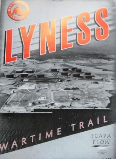 Lyness wartime Trail