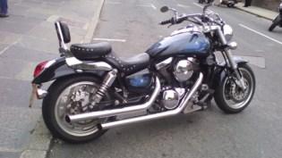 motorbikes 16 Bell