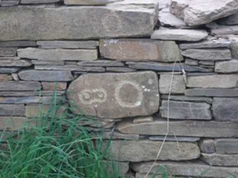 Ness of Brodgar Bell 4
