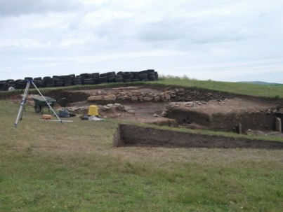 Ness of Brodgar Bell 9