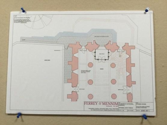 Plans 1 St Magnus Cathedral