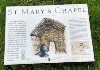 St Marys Chapel Caithness 4