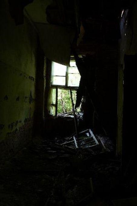 Chernobyl AwOiSoAk KaOsIoWa
